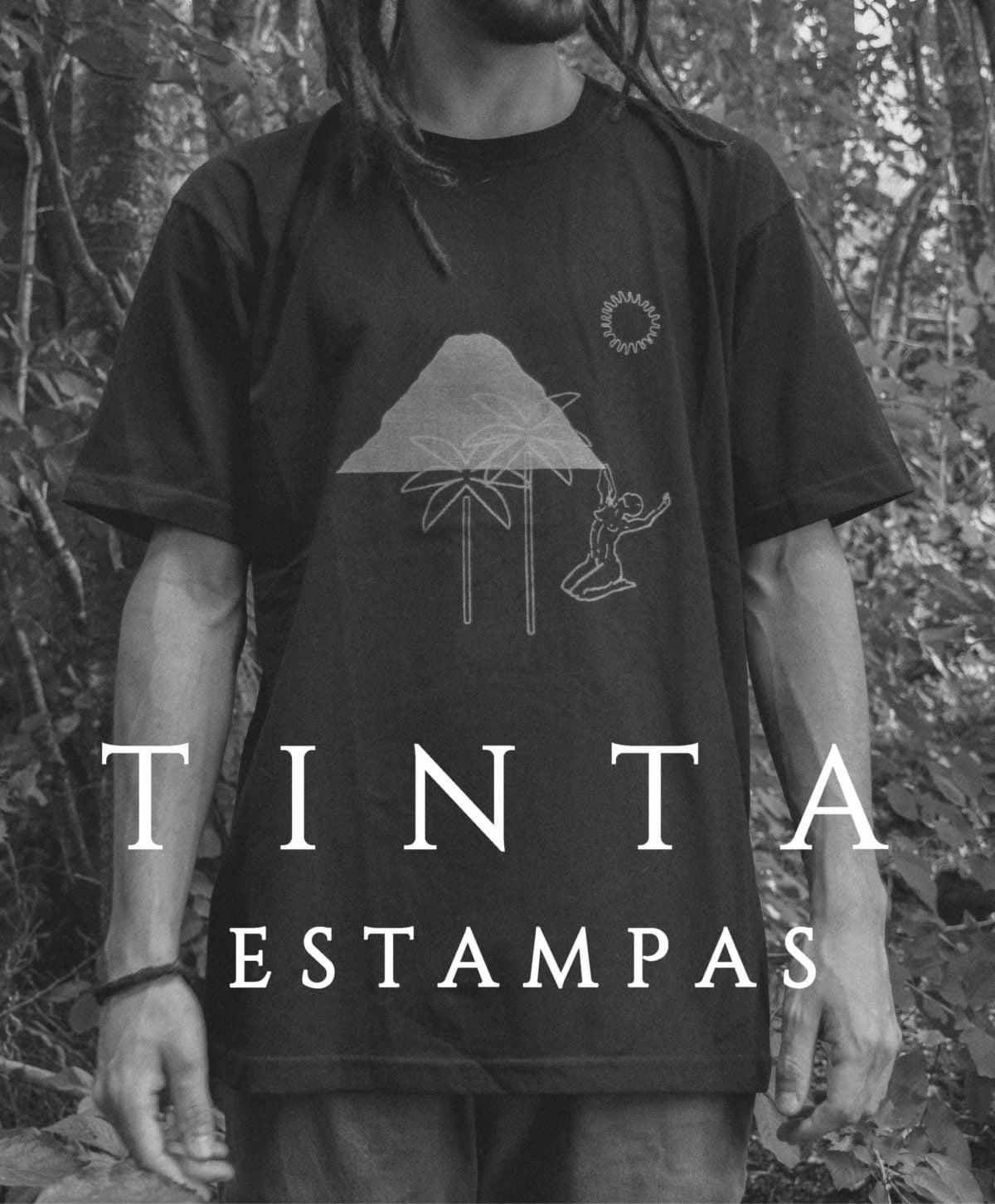 TINTA ESTAMPAS